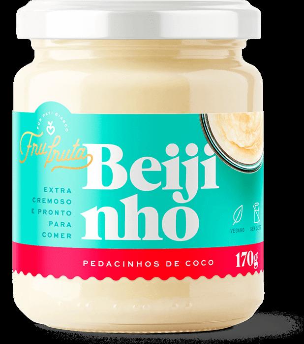 Beijinho Fru-fruta
