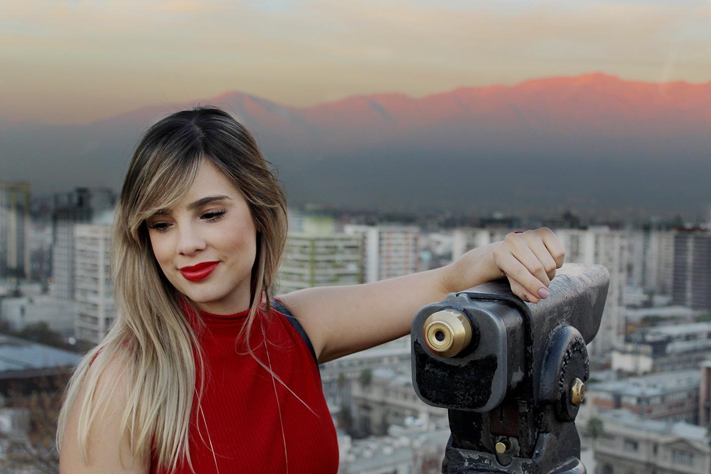 Santiago do Chile: Dicas de Viagem, Restaurantes e Passeios! | Pati Bianco | Viagem | Fru-fruta