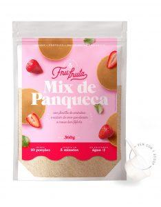 Mix de Panqueca Fru-fruta | Peça Já