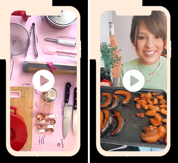 Guia Desbravadores da Cozinha | Pati Bianco